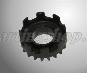 Drivhjul vattenpump  19T plast gamla ROTAX MAX (635850)