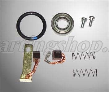 Kol, startmotor set ROTAX MAX (281261)