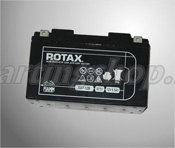 Batteri 12v ROTAX MAX (265514)