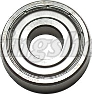 6000-2Z-SKF Lager RS7--> styrspindel Ø10X26X8
