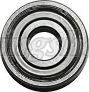 608-2Z-SKF Lager RS3-RS4 styrspindel Ø8X22X7