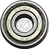 608-2Z  Lager RS3-RS4 styrspindel Ø8X22X7
