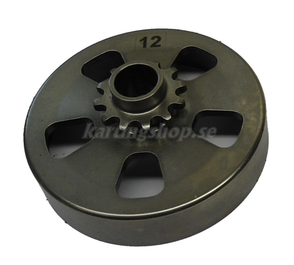 Maranello KF Kopplingstrumma en del z12