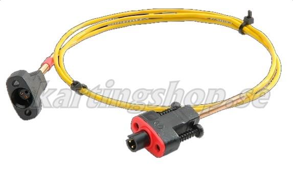 Alfano förlängningskabel,K 130 cm PRO+/ASTRO