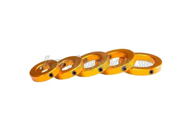 Alfano magnethållare bakaxel Ø40mm, till sensor A246