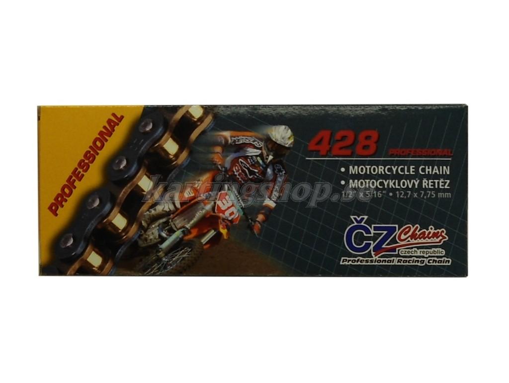CZ 428 kedja