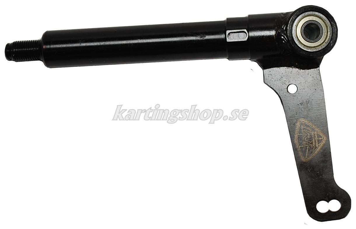 Styrspindel vänster Ø25mm till Ven06 frambroms