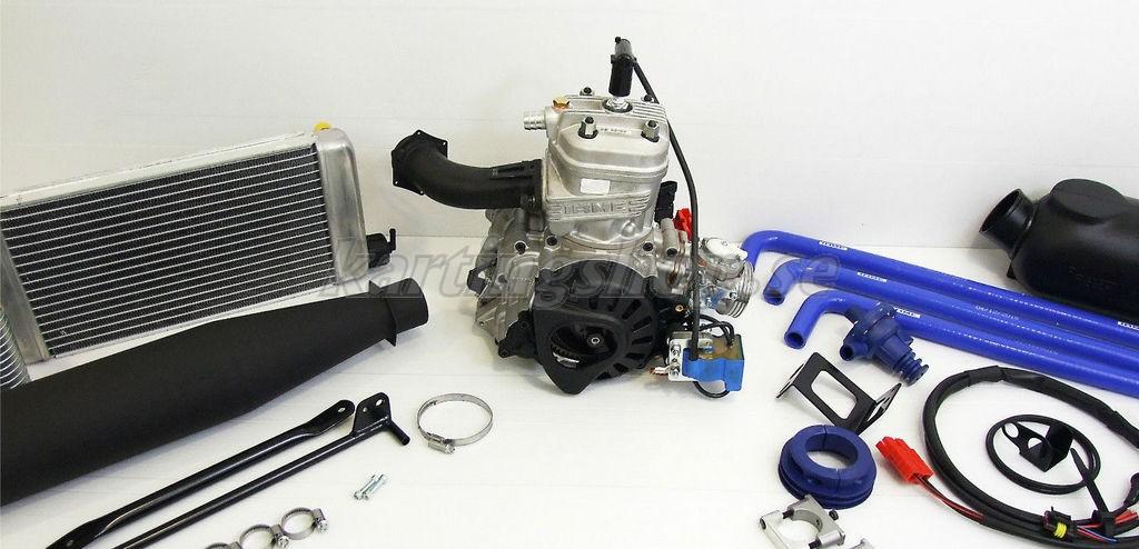 Iame X30 Senior  Motor Complete