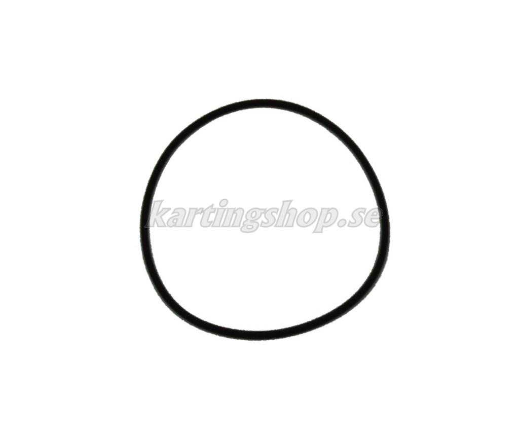 Den inre cylinderhuvud O-ring Parilla / XTR