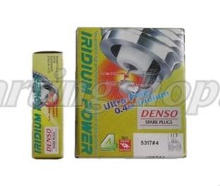 Tändstift Denso IW24 Iridium ROTAX MAX (297839)