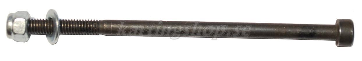 MB bromsbelägg säkerhet skruv M4x70