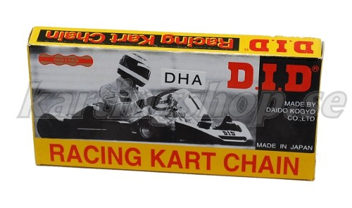 DID DHA 219 karting Kedja