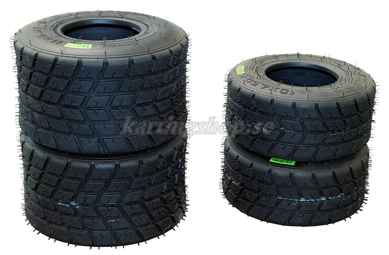 Mojo W2 regndäck set Rotax,Yamaha, KF3, KF2, KZ2