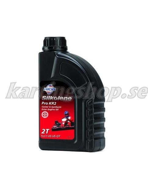 Silkolene Pro KR2 1L