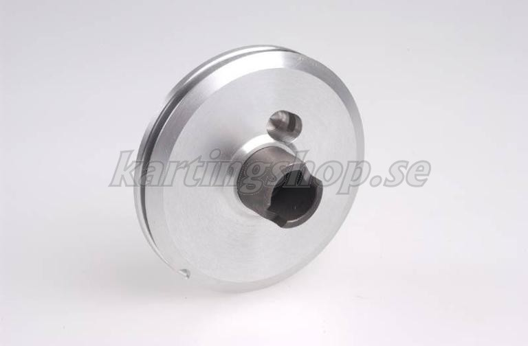 Raket 60/120 Linhjul för aluminium kåpa