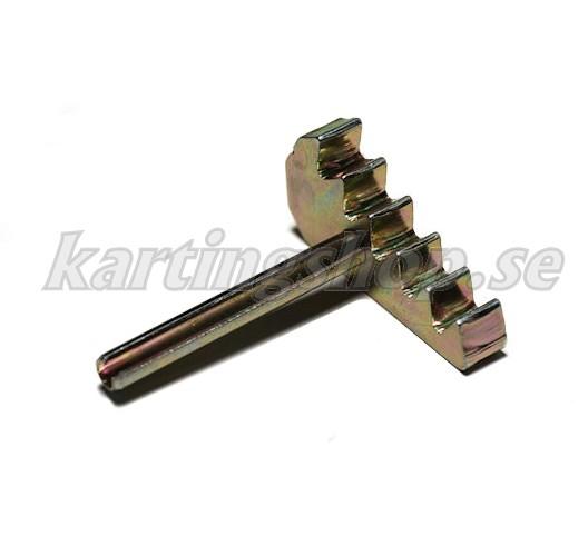 Rotax låsningsverktyg startkrans