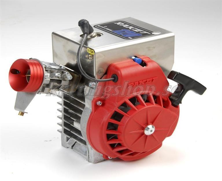 Raket 120 racing motor