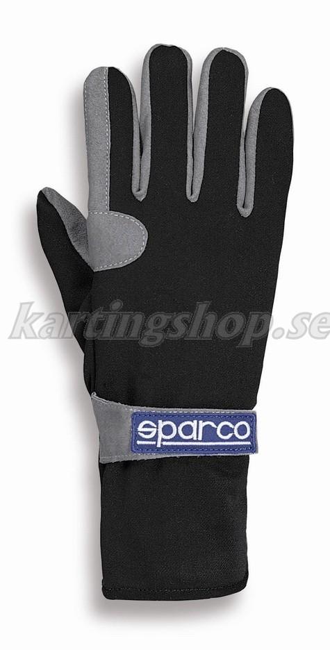 Sparco handskar svart