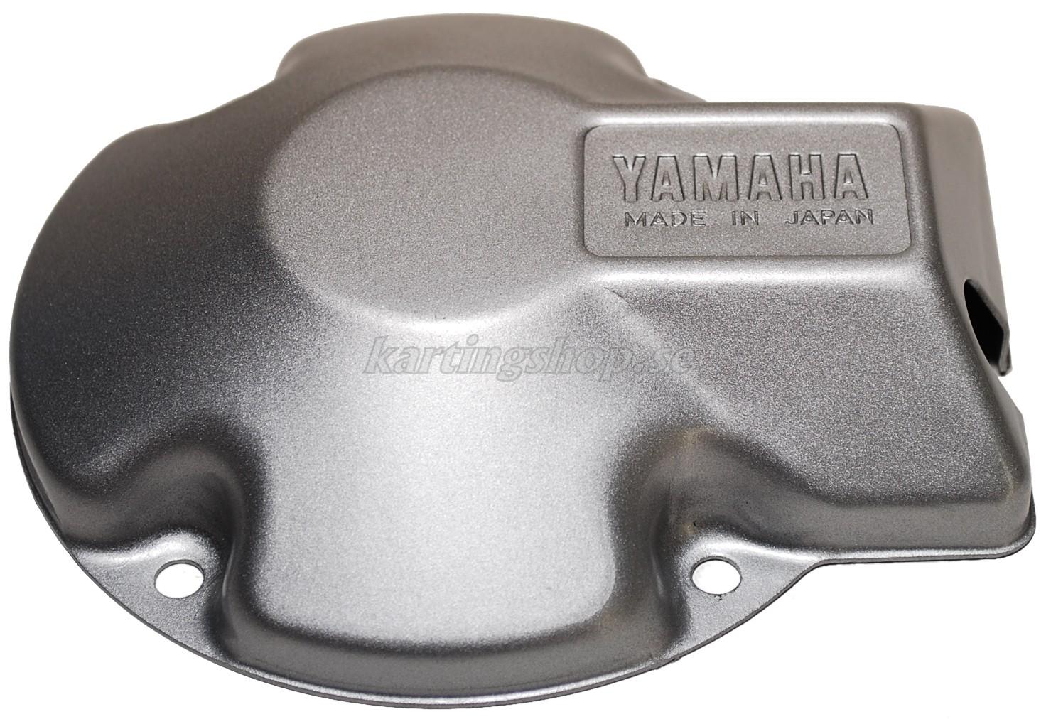 Yamaha KT 100 Svänghjulskåpa 7F6-15411-02-00