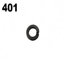 Iame X30 M8 Bricka