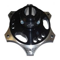 Drevcentrum Ø30mm aluminium 8mm kil ART-GP TS-05