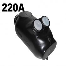 Iame X30 Insugsljuddämpare