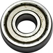 6000-2Z Lager RS7--> styrspindel Ø10X26X8