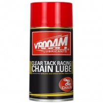 Vrooam Clear Tack Racing Chain Lube , 400 ml