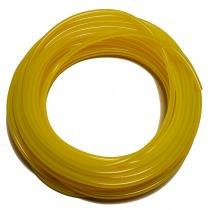 Tygon bensinslang gul 2.4mm, st=m, t ex 3st i din kundvagn = 3m