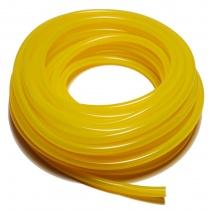 Tygon bensinslang gul 4.8mm, st=m, t ex 3st i din kundvagn =3m