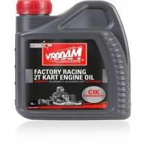 Vrooam Factory Racing 2T Kart Engine Oil