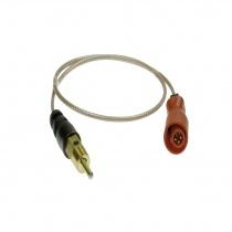 Alfano Tempsensor MAX 180°C, vatten/olje NTC M10x1 45cm BX Box/Pro 3/ EVO