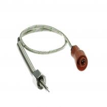 Alfano avgas temp sensor,  K 35cm  BX Box/ Pro 3 EVO
