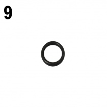 Iame X30 Cylinder Pinnskruv o-ring