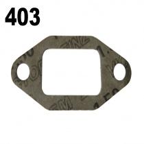 Iame X30 Avgaspackning