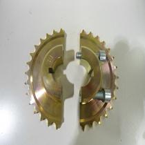 Karting bakdrev 428, Ø30mm , T30