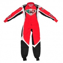 Maranello kartingoverall 2011