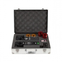 Karting laser kit för 17/25 mm spindel