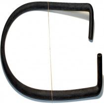 Kylarslang med 2 vinklar