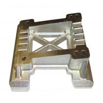 Motorfäste 32x92 Rotax/X30 magnesium 80x102 80x115