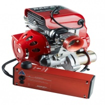 Raket 95 Micro motor