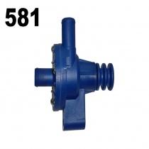 Iame X30 Vattenpump