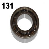 Iame X30 Lager balansaxel ORS 6005 TN1 C4