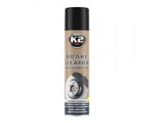 K2 Brake Cleaner 600ml