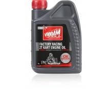 Vrooam Factory Racing 2T Kart Engine Oil