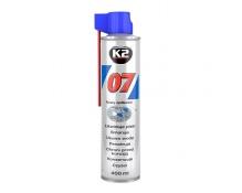 K2 Multispray 400 ml